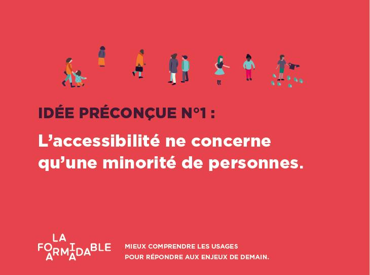 Atelier accessibilité et design d'usage le 13 Novembre à Lyon
