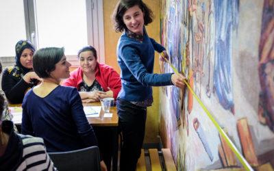 Femmes et logement social : une démarche exploratoire entre professionnelles et habitantes